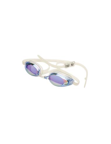Finis Gafas Espejo Competición LIGHTNING Azul