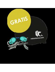 Regalo: Gorro NCS y Gafas Malmsten