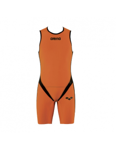 Arena Traje Triatlón MAN TRISUIT CARBON PRO BACK ZIPPER