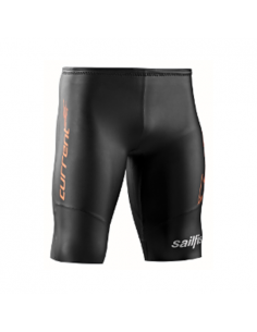Sailfish Pantalón Corto Triatlón CURRENT Aguas Abiertas Unisex