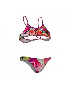NCS Bikini GRAFITI Mujer