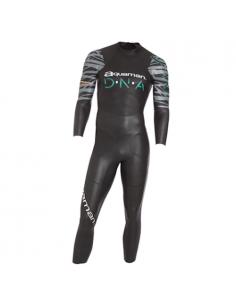 Aquaman Traje Triatlón DNA Hombre