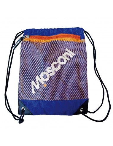 MOSCONI RED PORTA-MATERIAL MINIBAG