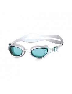 Speedo Gafas AQUAPURE FEMALE Blanco/Azul