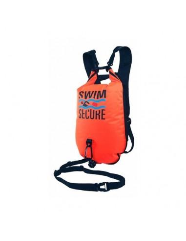 Swim Secure Boya Natación MOCHILA BOYA Aguas Abiertas