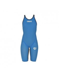 Arena Bañador Competicion POWERSKIN CARBON FLEX VX FULL BODY SHORT LEG OPEN SUIT Mujer