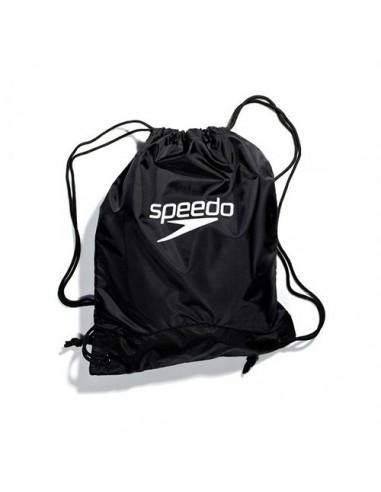 Speedo Mochila WET KIT BAG Negra