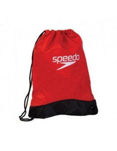 Speedo Mochila WET KIT BAG Rojo