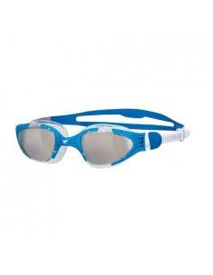 Zoggs Gafas Natación Aqua Flex Azul/Transparente