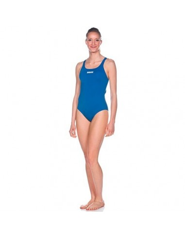 Arena Solid Swim Pro Mujer