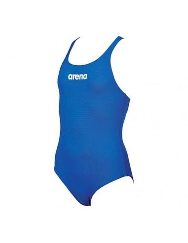 Arena Solid Swim Pro Niña