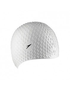 Speedo Gorro Silicona BUBBLE CAP Neutros