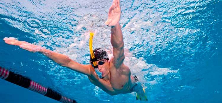 Cómo mejorar la respiración para nadar