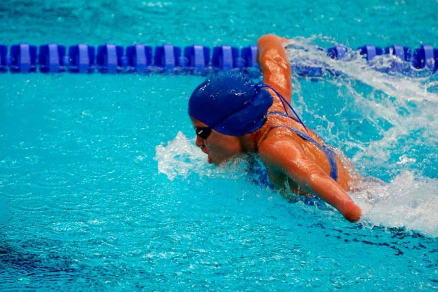 Los 4 errores que te impiden avanzar en natación