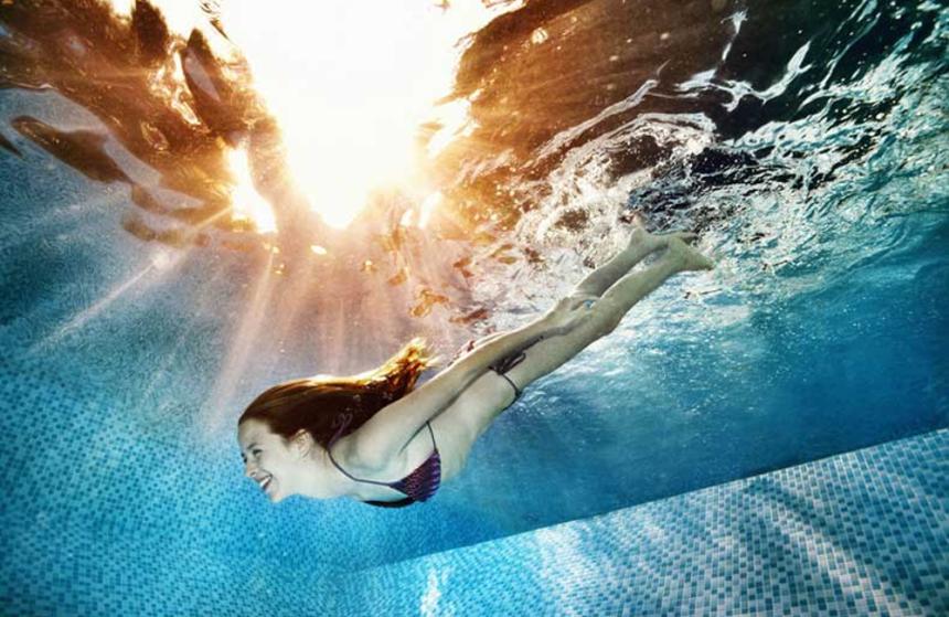 ¿ Cómo proteger tu piel del cloro?