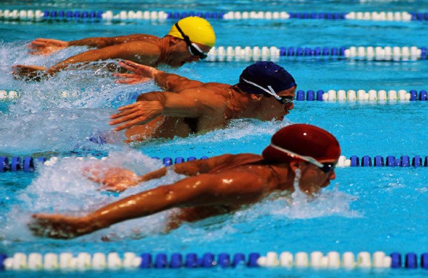 Cualidades en el Bañador de Competición