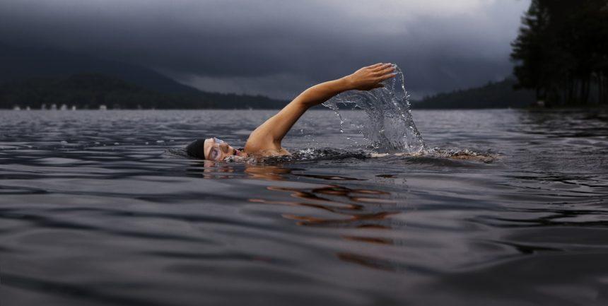 ¿Conoces las 5 reglas de la natación?