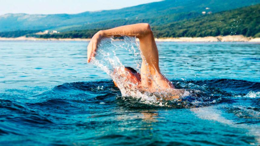 Natación en aguas abiertas: Cómo entrenar en la piscina