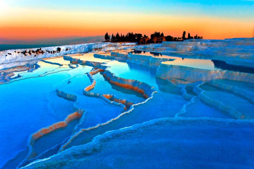 Top de las 5 mejores Piscinas Naturales del mundo