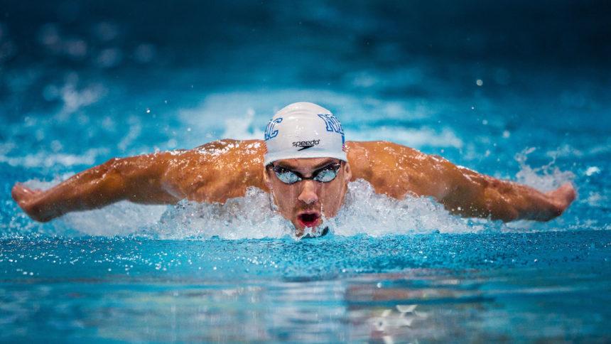 El plan de entrenamiento de Michael Phelps adaptado para ti