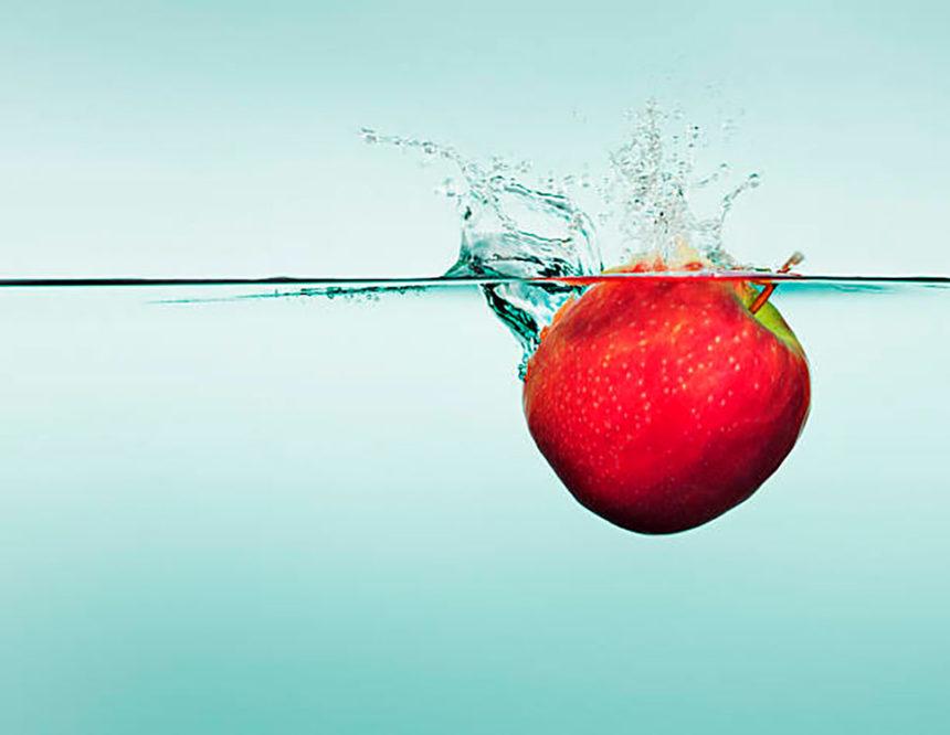 La nutrición para los nadadores