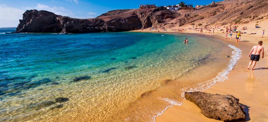 Las 10 mejores playas para practicar natación este verano