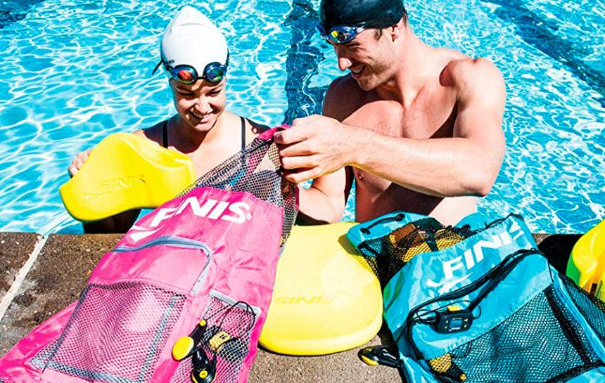 Las 5 Mejores Mochilas de Malla para Nadadores