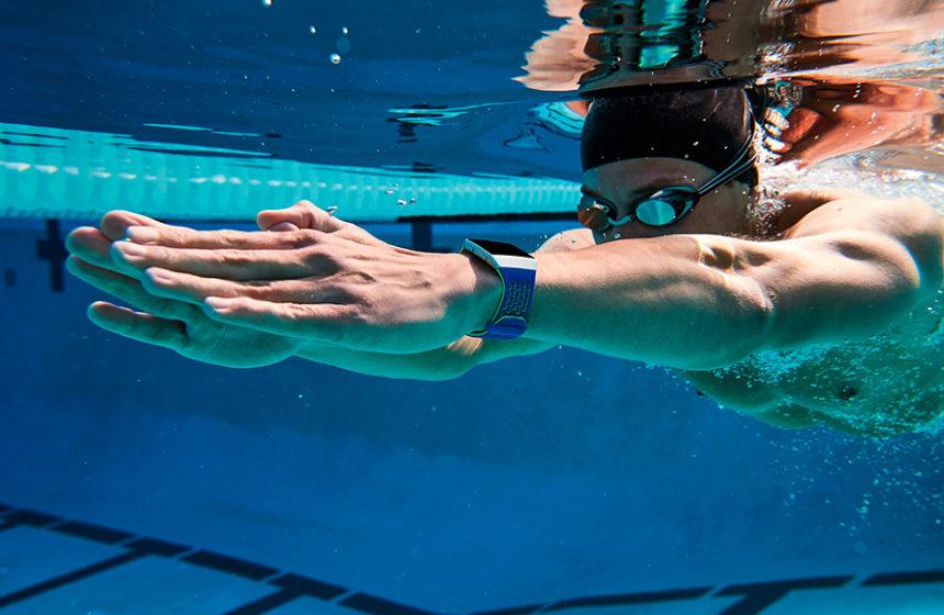 7 cosas que te enseñará la natación sobre la vida
