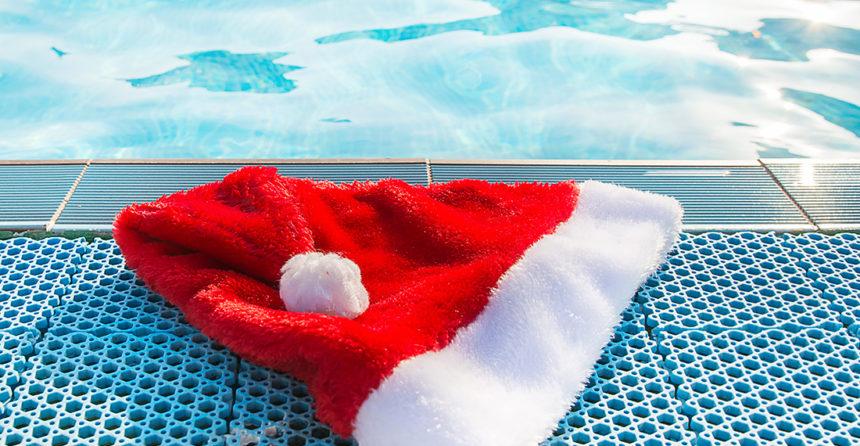 Regalos para un Nadador en Navidad por menos de 20 euros