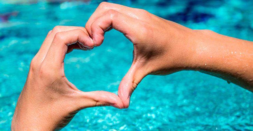 5 Pautas para salir con Nadadores