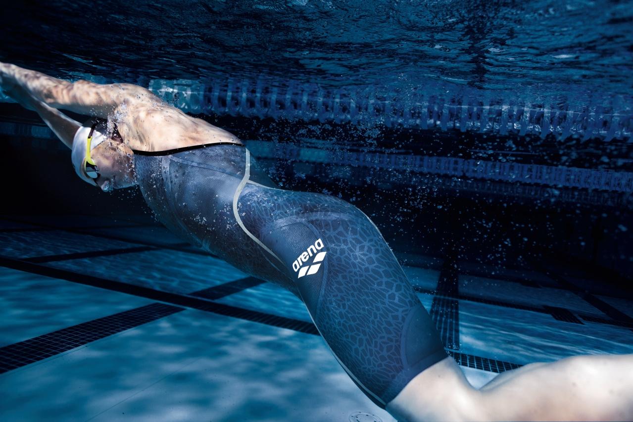 Arena bañador de competición Powerskin Carbon-Ultra FBSLOB Mujer