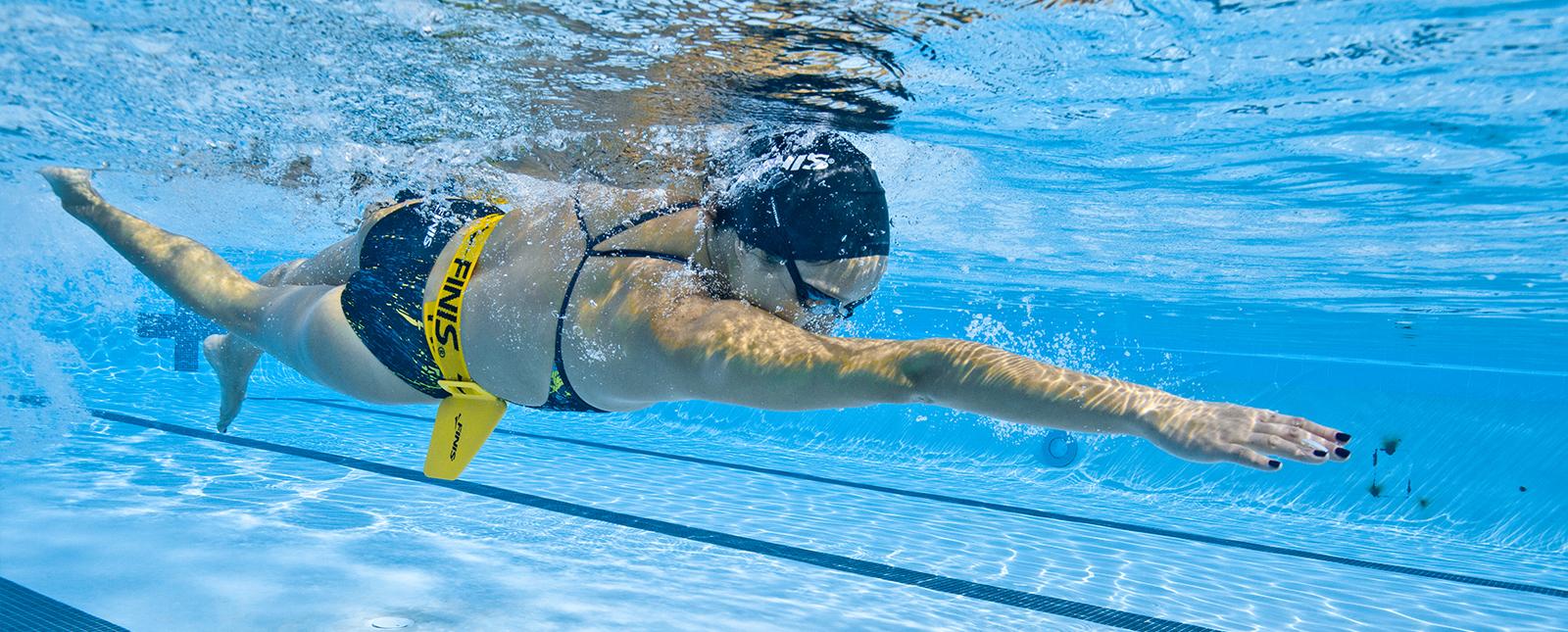 Cinturón entrenamiento FINIS Hydro Hip