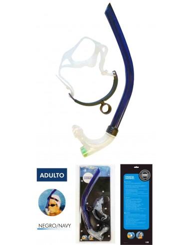 Snorkel Adulto Azul