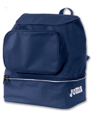 Joma mochila con zapatillero Trainning II