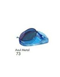 RAS Gafas Natación Dual Metal Competición