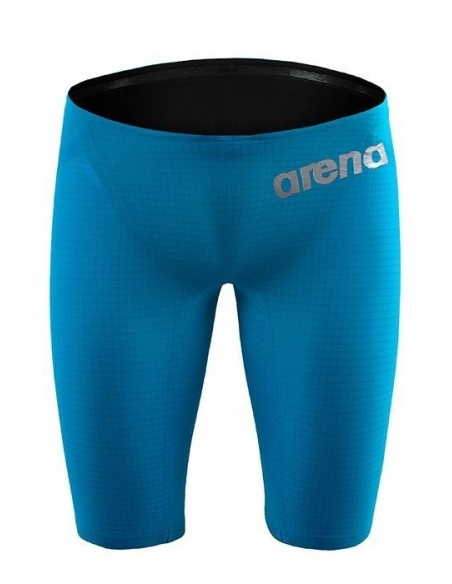 Arena CARBON-PRO MARK2 Bañador de Competición Hombre Azul