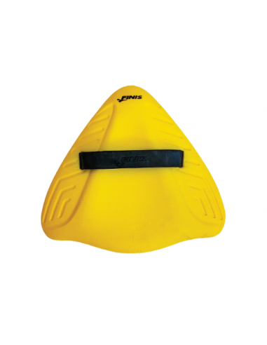 Finis Tabla ALIGNMENT KICKBOARD YELLOW