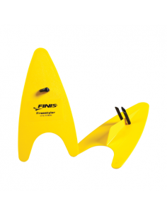 Finis Palas FREESTYLER HAND PADDLES SENIOR AMARILLO