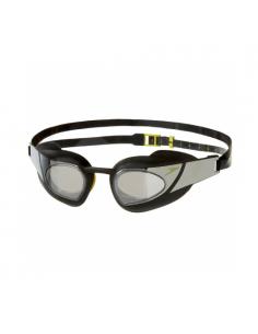 Speedo Gafas Espejo Fastkin Super Elite Negro