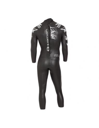 Aquaman traje de triatlón modelo Impact unisex 4c7ce12540e