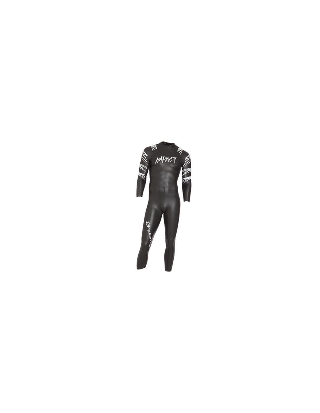 Aquaman traje de triatlón modelo Impact unisex 386b8c3aa11