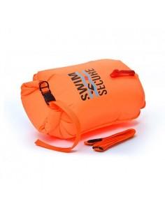 Swim Secure Boya Natación DRY BAGS Aguas Abiertas