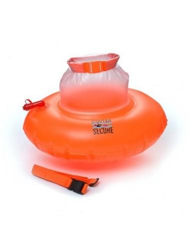 Swim Secure Boya Natación DONUT Aguas Abiertas