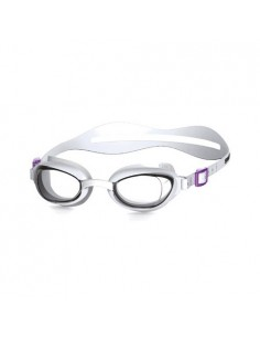 Speedo Gafas AQUAPURE FEMALE Blanco/Transparente