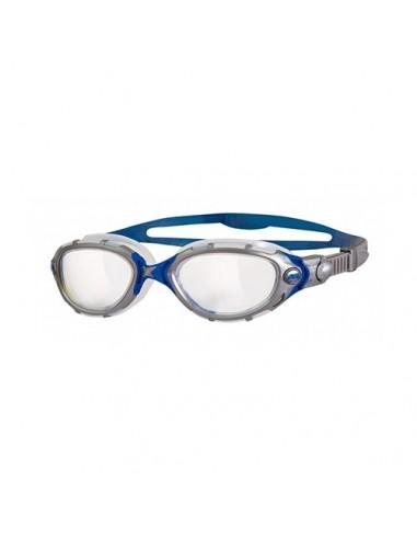 c44c21375 Zoggs Gafas Natación PREDATOR FLEX Transparentes