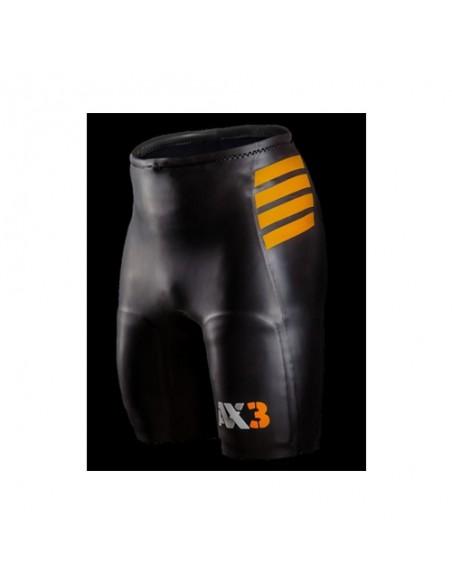 AX3 Short con KI-FLOST SYSTEM Hombre