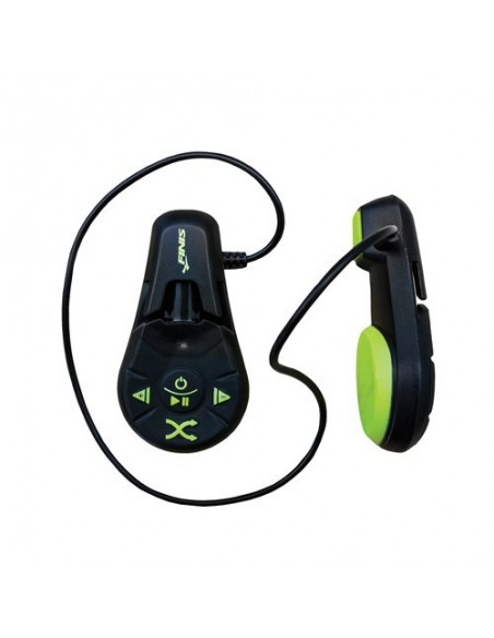 Finis DUO UNDERWATER MP3 PLAYER