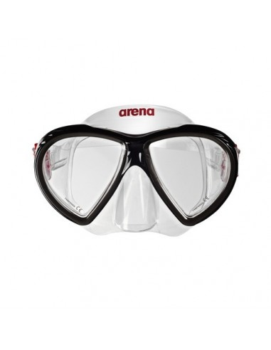 Arena Kit Snorkel SEA DISCOVERY 2 JR MASK + SNORKEL