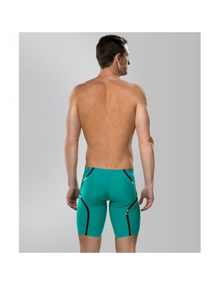 Speedo Fastskin LZR Racer X Jammer para Hombre  color Turquesa