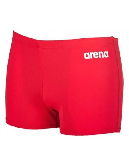Short Arena Solid Brief Hombre